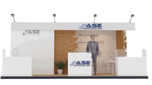 10 x 20 IPPE Exhibit Rental Company
