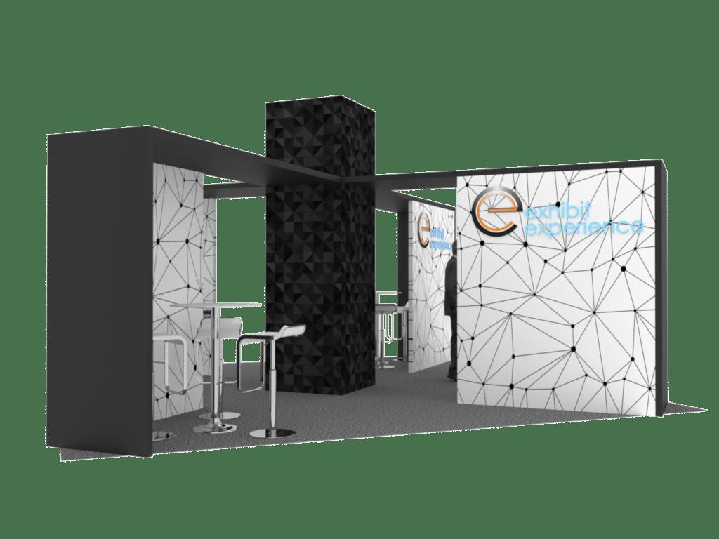 20x20 Consumer Electronics Show Model 2018 1