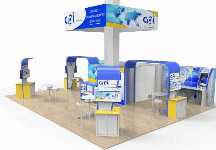 CPI - 40 x 30 - Model 2015