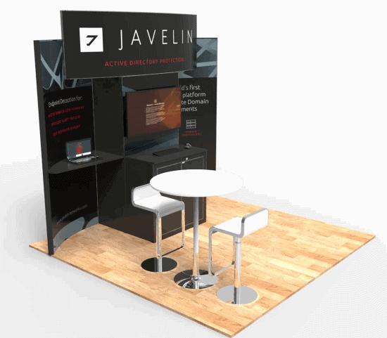 Javelin Networks - 10 x 10 - Model 2015