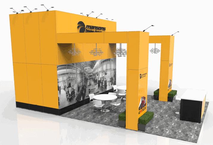 NACV Expo 2 - 20 x 30 - Model 2015