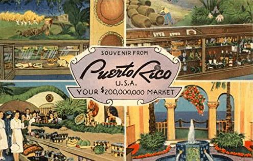 Puerto Rico Trade Show