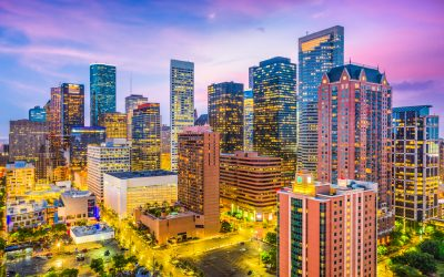 OTC Conference 2021 in Houston on August 16 to 19, 2021