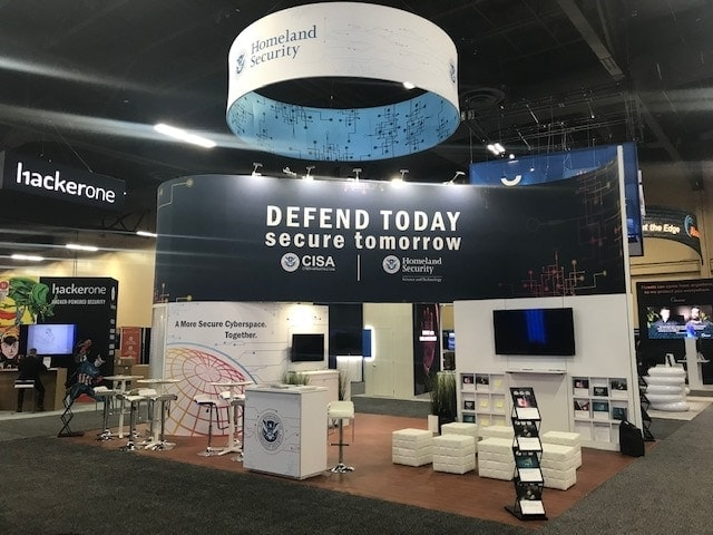 Black Hat USA 2021 Exhibit Experience Guide