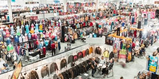 One Stop Shop at ASD Marketweek 2019