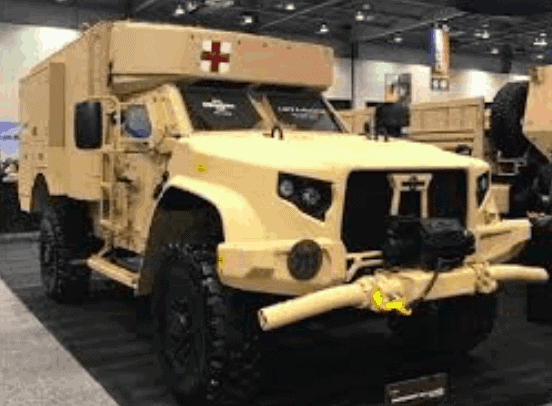 Exhibit Experience Guide to AUSA 2019 October 14-16