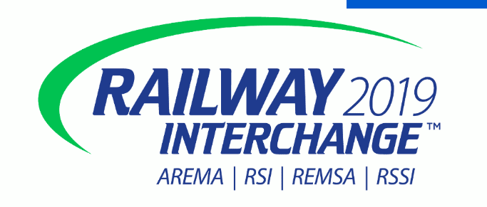 Railway Interchange 2019 Exhibit Guide