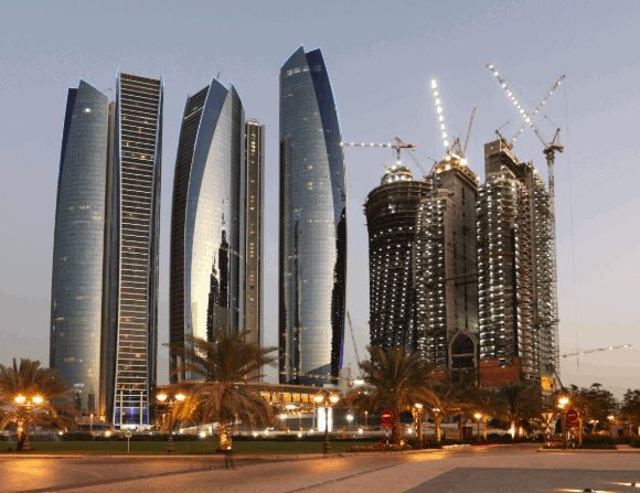 Global Guides: Abu Dhabi Trade Show Rentals