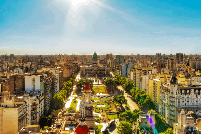 Buenos Aires Exhibit Builders Guide