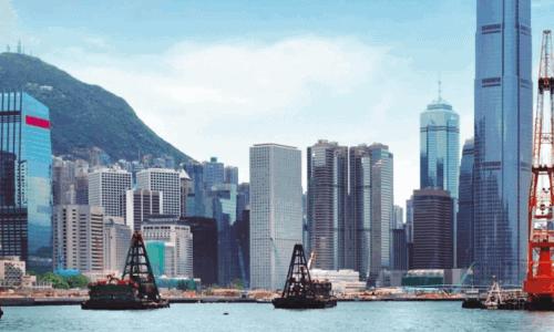 Hong Kong Exhibit Builders