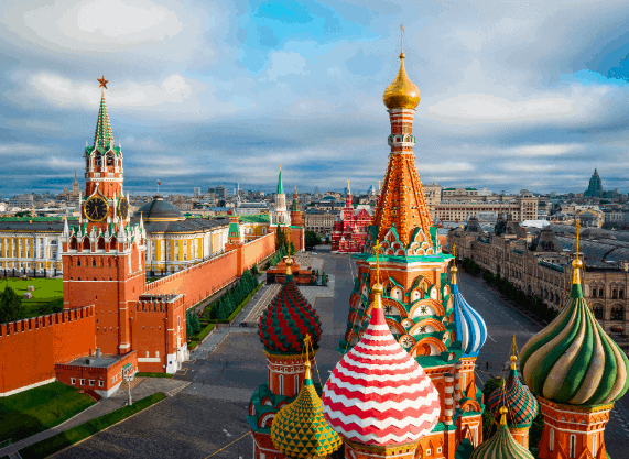Moscow Stand Rental Guide