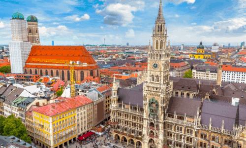 Munich Trade Show House