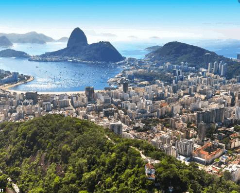 Rio de Janeiro Exhibit Rental Guide
