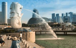 Singapore Exhibit Rental