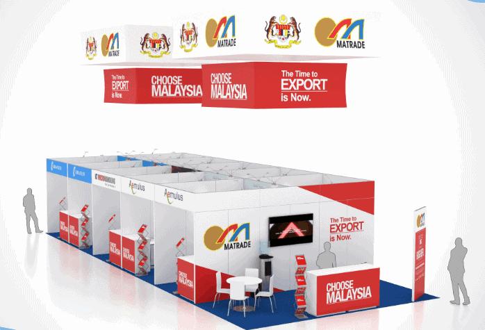 20 x 50 ABC Kids Expo Rental