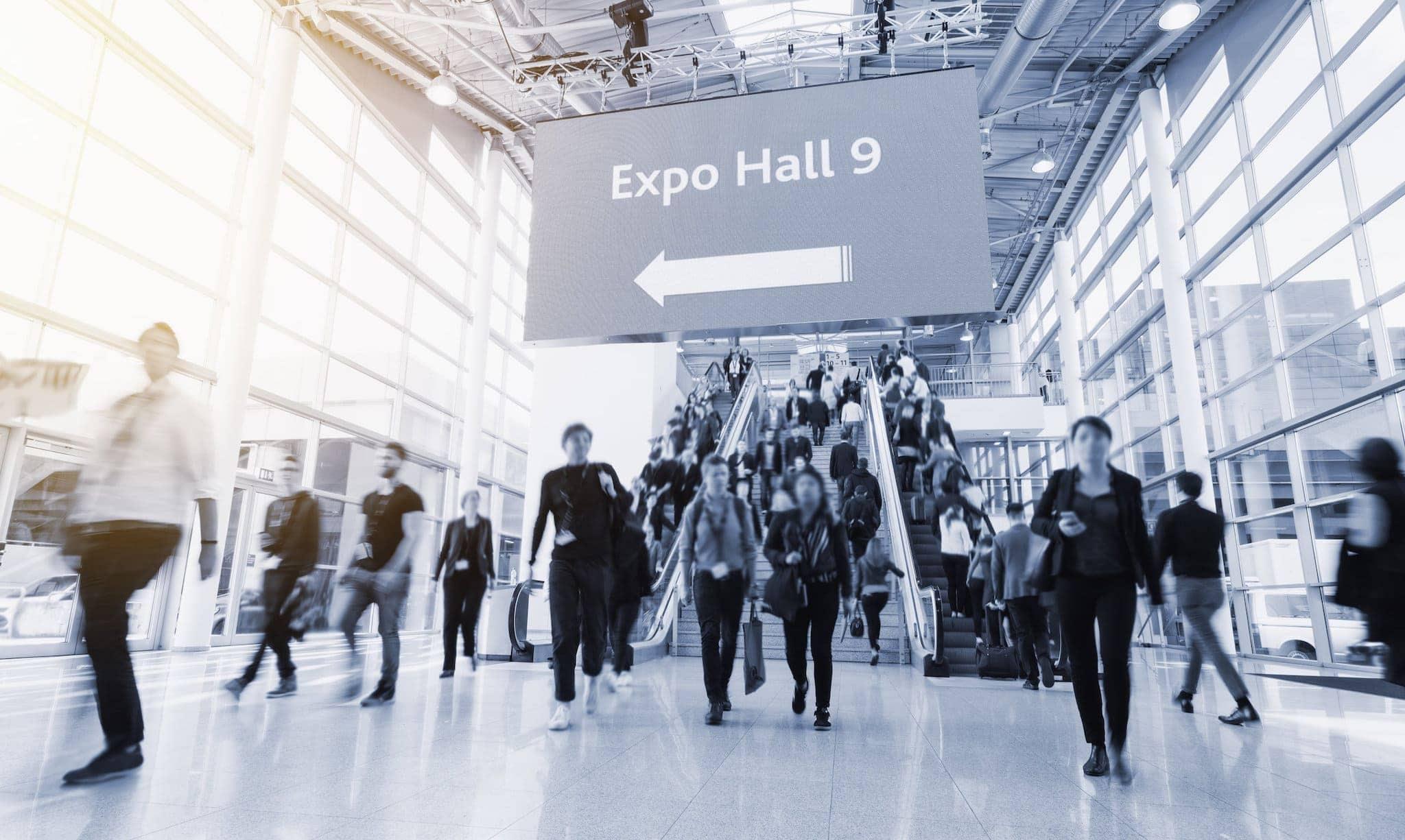 Exhibiting Tips for International Exhibitors 2021